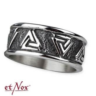 Inel ETNOX - Knot of Wotan, ETNOX