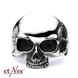 Inel ETNOX - Simple Skull, ETNOX
