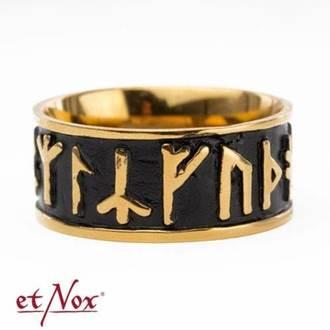 Inel ETNOX - Runes, ETNOX