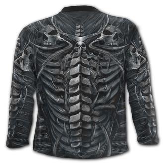 tricou bărbați - SKULL ARMOUR - SPIRAL, SPIRAL
