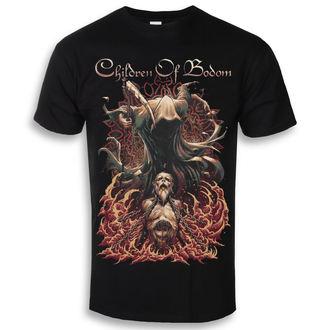 tricou stil metal bărbați Children of Bodom - Patron saint - NUCLEAR BLAST, NUCLEAR BLAST, Children of Bodom