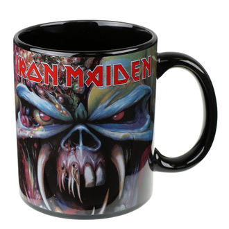 Cană Iron Maiden - ROCK OFF - IMMUG01, ROCK OFF, Iron Maiden