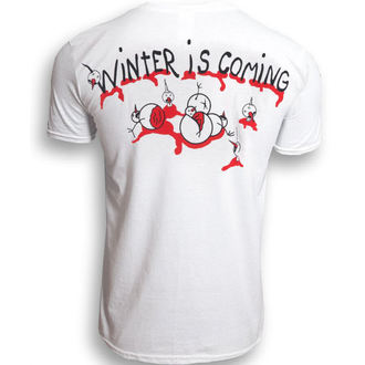 tricou bărbați - Winter is Coming - ALISTAR, ALISTAR