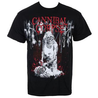 tricou stil metal bărbați Cannibal Corpse - JSR - Just Say Rock, Just Say Rock, Cannibal Corpse