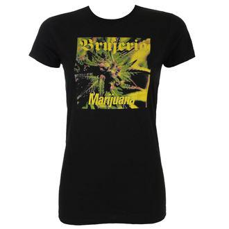 tricou stil metal femei Brujeria - MARIJUANA - Just Say Rock, Just Say Rock, Brujeria