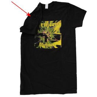 tricou stil metal bărbați Brujeria - MARIJUANA - Just Say Rock, Just Say Rock, Brujeria