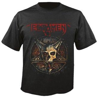 tricou stil metal bărbați Testament - First strike 2017 - NUCLEAR BLAST, NUCLEAR BLAST, Testament