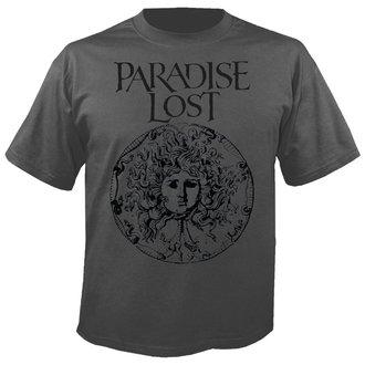 tricou stil metal bărbați Paradise Lost - Medusa crest - NUCLEAR BLAST, NUCLEAR BLAST, Paradise Lost