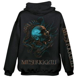 hanorac cu glugă bărbați Meshuggah - Head - NUCLEAR BLAST, NUCLEAR BLAST, Meshuggah