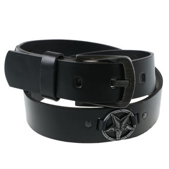 Curea Baphomet, JM LEATHER