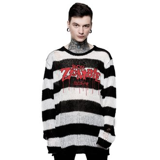 Pulover (unisex) KILLSTAR - ROB ZOMBIE - Lords Of Salem - BLACK, KILLSTAR, Rob Zombie