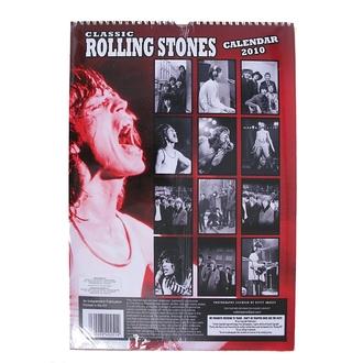 calendar la an 2010, Rolling Stones