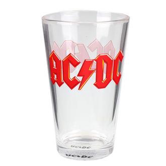 Pahar AC / DC - Logo, AC-DC