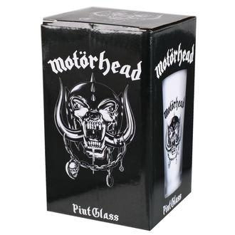 Pahar Motörhead, Motörhead
