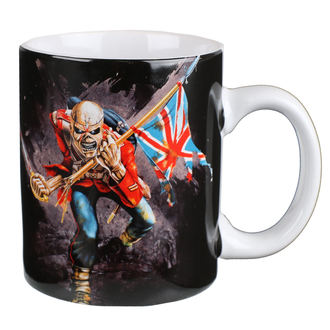 Cană Iron Maiden - The Trooper, NNM, Iron Maiden