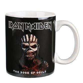 Cană Iron Maiden - The Book Of Souls, Iron Maiden