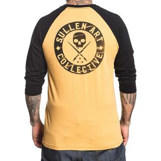 tricou hardcore bărbați - MUBK BOH BUILT - SULLEN, SULLEN