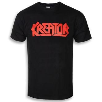tricou stil metal bărbați Kreator - LOGO - PLASTIC HEAD, PLASTIC HEAD, Kreator