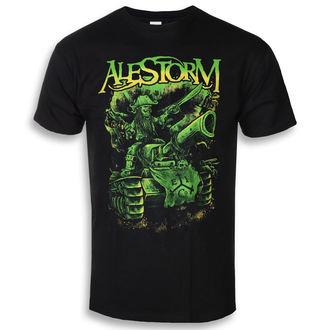 tricou stil metal bărbați Alestorm - TRENCHES AND MEAD - PLASTIC HEAD, PLASTIC HEAD, Alestorm