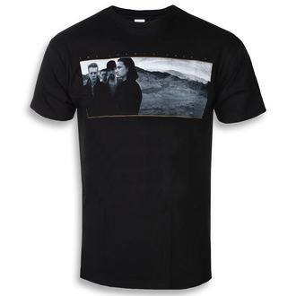 tricou stil metal bărbați U2 - JOSHUA TREE - PLASTIC HEAD, PLASTIC HEAD, U2