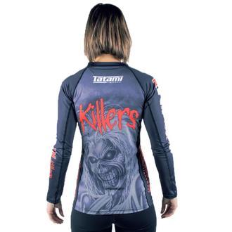 tricou stil metal femei Iron Maiden - Iron Maiden - TATAMI, TATAMI, Iron Maiden