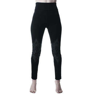 Pantaloni de damă (colanți) KILLSTAR - Duchess - KSRA000053