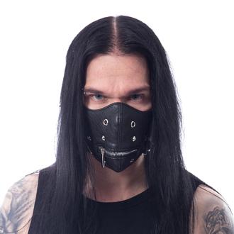 Mască POIZEN INDUSTRIES - LANZO - BLACK, POIZEN INDUSTRIES