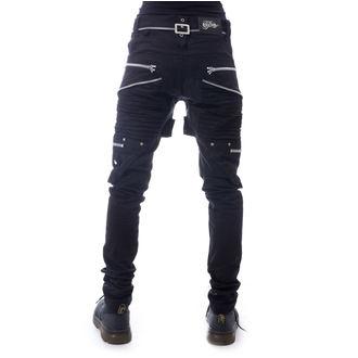 Pantaloni bărbătești VIXXSIN - LAST RESORT - BLACK, VIXXSIN
