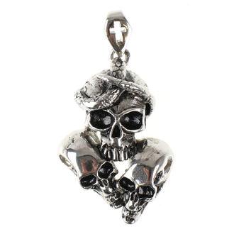 Pandantiv Skull