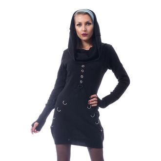 Bluză damă Vixxsin - LENA - BLACK, VIXXSIN