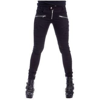Pantaloni damă Vixxsin - LITA - BLACK, VIXXSIN