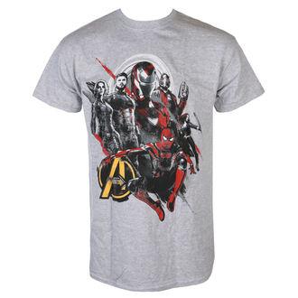 tricou cu tematică de film bărbați Avengers - INFINITY WAR - LIVE NATION, LIVE NATION