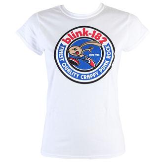 tricou stil metal femei Blink 182 - Bunny Seal - LIVE NATION, LIVE NATION, Blink 182