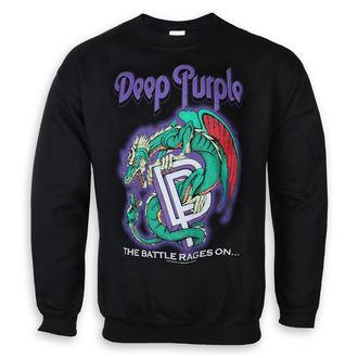 hanorac bărbați Deep Purple - Battle Rages - LOW FREQUENCY, LOW FREQUENCY, Deep Purple