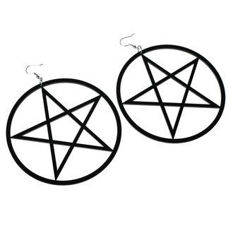 Cercei Luciferothica - Huge Pentagram, LUCIFEROTHICA