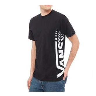 tricou de stradă bărbați - DISTORTED SS - VANS, VANS