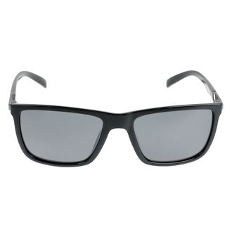 Ochelari de soare MEATFLY - JUNO A 4/17/55 - BLACK, MEATFLY