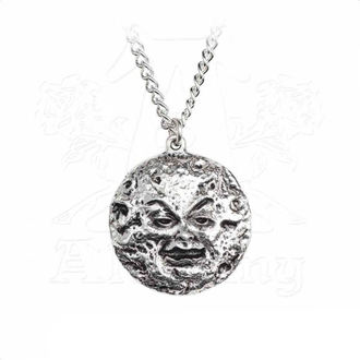 Colier ALCHEMY GOTHIC - M'era Luna Moon, ALCHEMY GOTHIC
