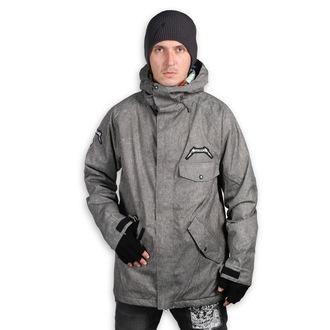 Geacă de Iarnă (snowboard) METALLICA x SESSIONS, SESSIONS, Metallica