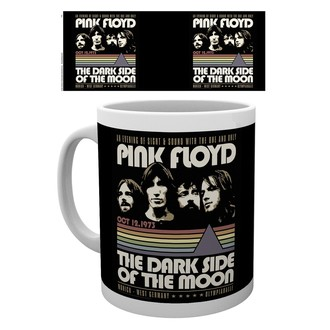 Cană PINK FLOYD - GB posters, GB posters, Pink Floyd