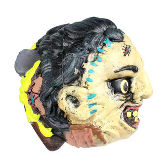 Minge Texas Chainsaw Massacre Madballs Stress - Leatherface, NNM