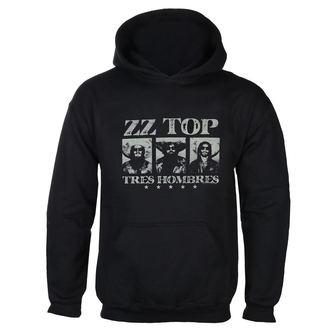 hanorac cu glugă bărbați ZZ-Top - Tres Hombres - LOW FREQUENCY, LOW FREQUENCY, ZZ-Top