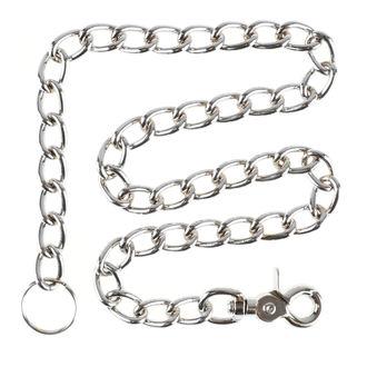 Lanţ Silver- 75cm, MAGER