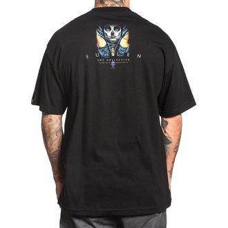 tricou hardcore bărbați - MUERTA EYES - SULLEN, SULLEN