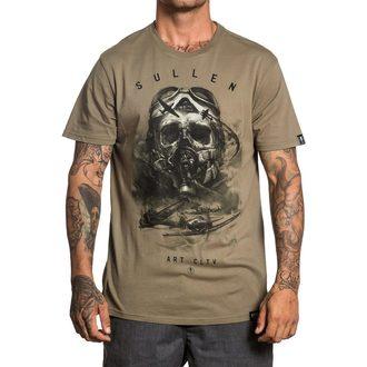 tricou hardcore bărbați - AIR FIGHT - SULLEN, SULLEN