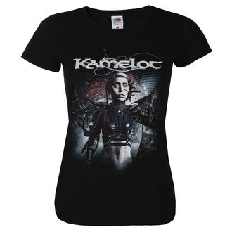 tricou stil metal femei Kamelot - The Shadow Theory - NAPALM RECORDS, NAPALM RECORDS, Kamelot