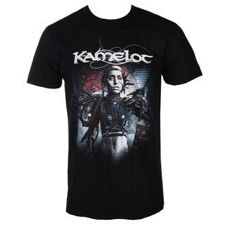 tricou stil metal bărbați Kamelot - The Shadow Theory - NAPALM RECORDS, NAPALM RECORDS, Kamelot