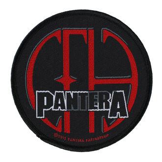 Petic PANTERA - CFH - RAZAMATAZ, RAZAMATAZ, Pantera