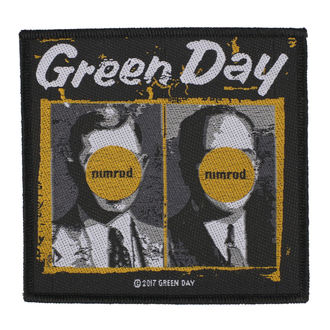 Petic Green Day - Nimrod - RAZAMATAZ, RAZAMATAZ, Green Day