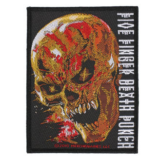 PeticFive Finger Death Punch - And Justice For None - RAZAMATAZ, RAZAMATAZ, Five Finger Death Punch